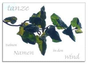 Tanze 1