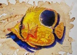 Fisch 8 1