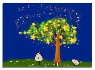 Sternenbaum - Piep 1
