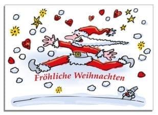 Fröhliche Weihnachten 1