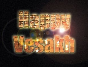 Happy Vesakh 1