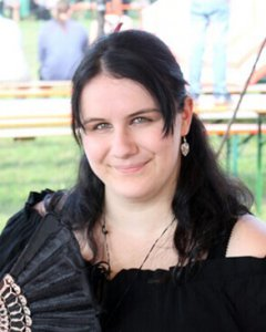 Ann Blacksilver