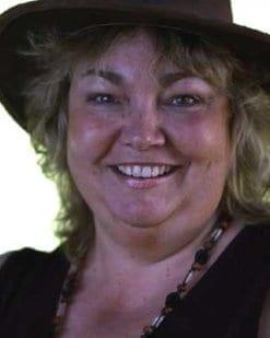 Carmen Weber
