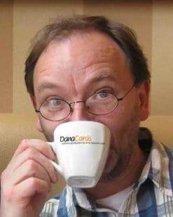 Dietmar Becker