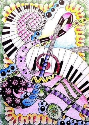 Musik 2 1