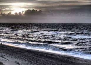 Kaltes Meer 1