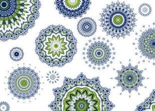 Mandala Kreativität 1