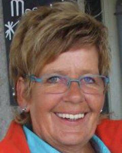 Marion Tenbergen
