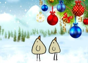 Oh, es Weihnachtet sehr 1