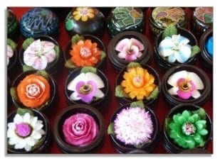 Blütenkunst 1