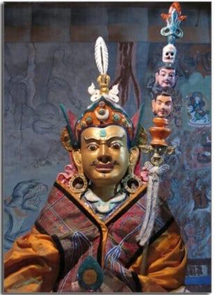 Padmasambhava 1
