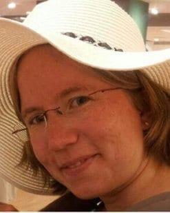 Sarah Zell