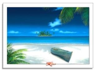 Strandfeeling 1