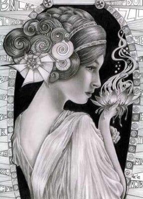 lotusfrau