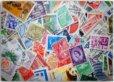 Postkarte Stamps1