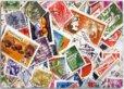 Postkarte Stamps2