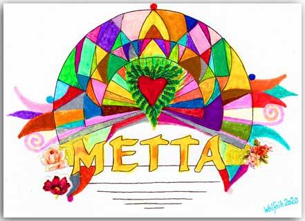 Metta - Gewinnspiel 6