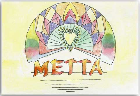 Metta - Gewinnspiel 32