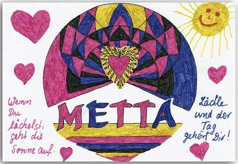 Metta - Gewinnspiel 34