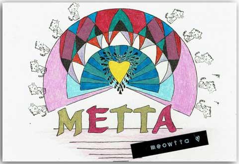 Metta - Gewinnspiel 21