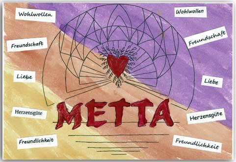 Metta - Gewinnspiel 17