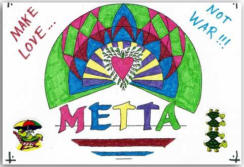 Metta - Gewinnspiel 16