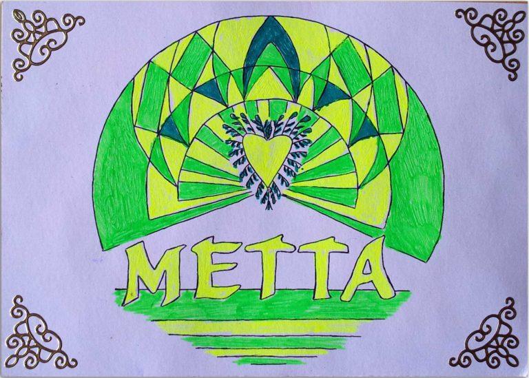 Metta - Gewinnspiel 18