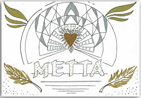 Metta - Gewinnspiel 11