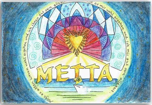 Metta - Gewinnspiel 8